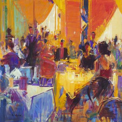 High Society, 2011-Peter Graham-Giclee Print