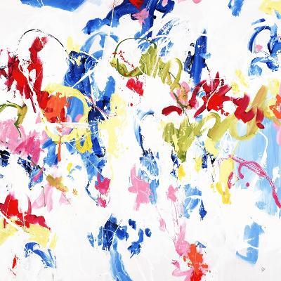 High Strung I-Joshua Schicker-Giclee Print
