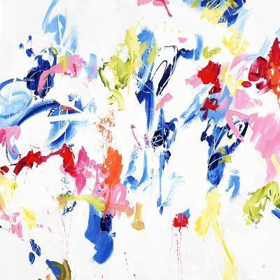 High Strung II-Joshua Schicker-Giclee Print