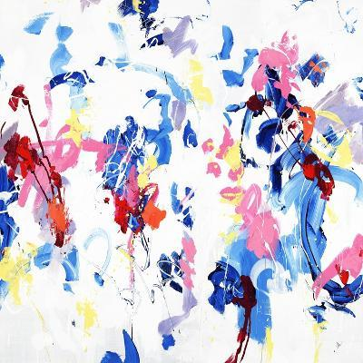 High Strung III-Joshua Schicker-Giclee Print