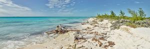 High tide at Playa Sirenas, Cayo Largo, Cuba