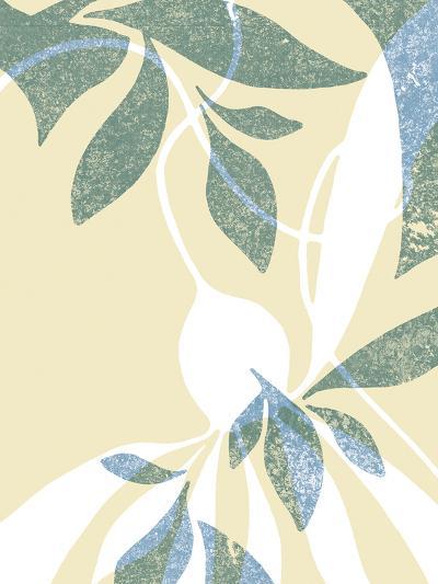 High Tide - Shimmer-Kristine Hegre-Giclee Print