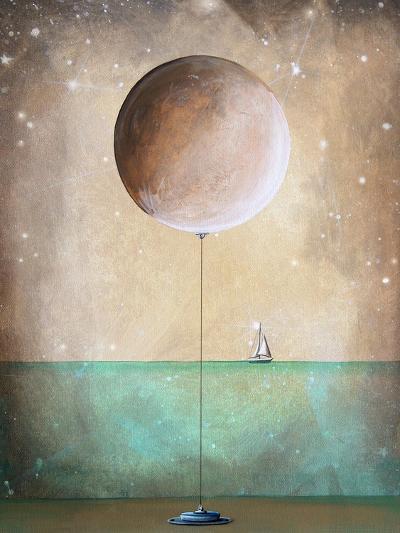 High Tide-Cindy Thornton-Art Print