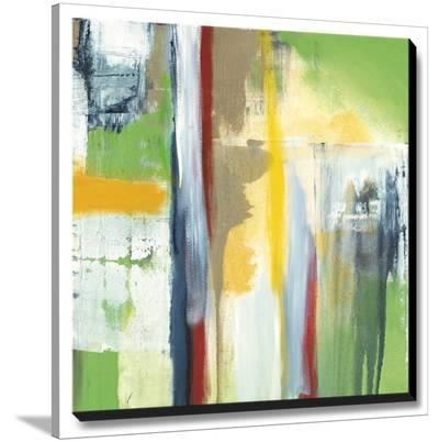 High Vis-St^ Germain Patrick-Stretched Canvas Print