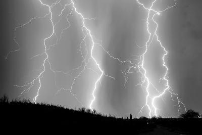 High Voltage BW-Douglas Taylor-Photo