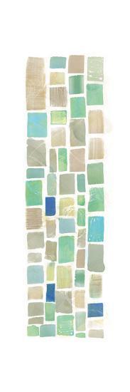 High Windows III Blue-Sue Schlabach-Art Print