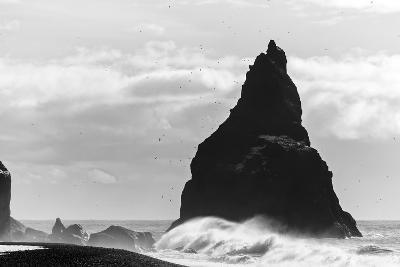 Highland Landscape I-Joe Reynolds-Photographic Print