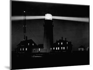 Highland Light at Night
