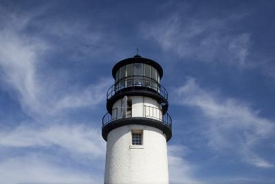 Highland Lighthouse, Cape Cod, Massachusetts-Paul Souders-Photographic Print