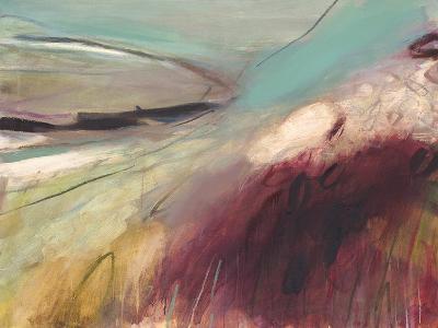 Highland Passage-Beth Wintgens-Giclee Print