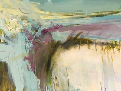 Highland Vista-Beth Wintgens-Giclee Print