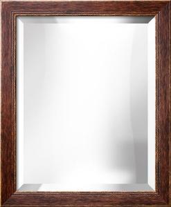 HIGHLAND Walnut Mirror