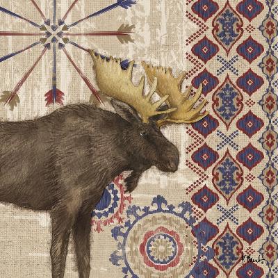 Highlands Ranch II-Paul Brent-Art Print