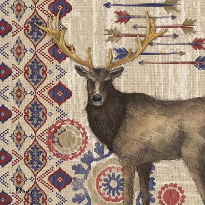Highlands Ranch III-Paul Brent-Art Print