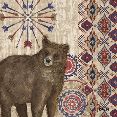 Highlands Ranch IV-Paul Brent-Art Print