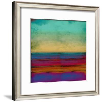 Highlighted Jewels-Taylor Hamilton-Framed Giclee Print