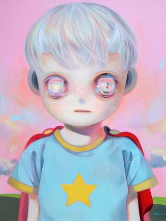 The Eulogy at a Funeral by Hikari Shimoda