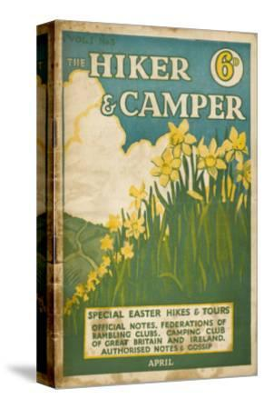 Hiker and Camper Magazine