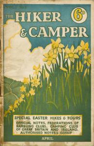 Hiker and Camper Magazine