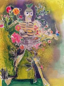 Day of the Dead, 2006 by Hilary Simon