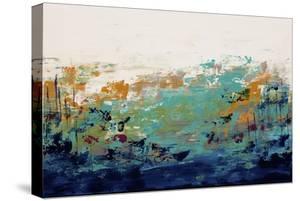 Blue Lake 5 by Hilary Winfield