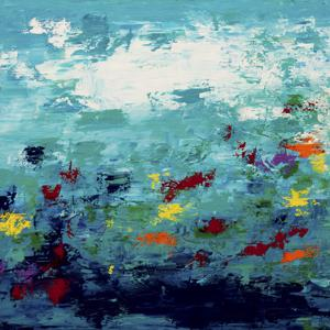 Color Garden 2 by Hilary Winfield