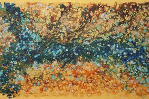 Liquid Energy 20 by Hilary Winfield
