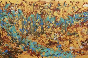 Liquid Energy XVI by Hilary Winfield