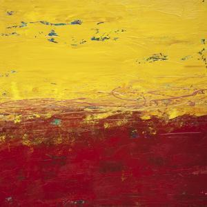 Lithosphere 102 by Hilary Winfield