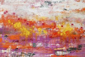 Lithosphere 109 by Hilary Winfield
