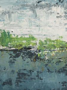 Lithosphere 98 by Hilary Winfield