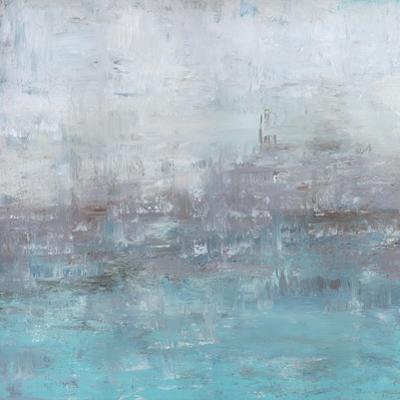 Mediterranean Dream by Hilary Winfield