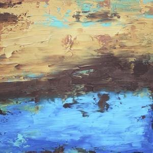 Mystical Underworld by Hilary Winfield