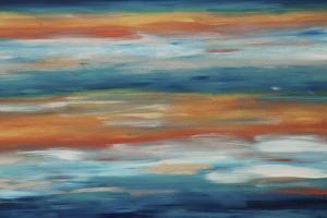 Night Sky by Hilary Winfield
