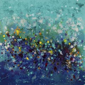 Ocean Break 1 by Hilary Winfield
