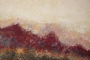 Red Rocks II by Hilary Winfield