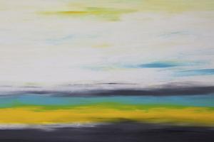 Sunrise 16 by Hilary Winfield