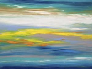 Sunrise 38 by Hilary Winfield