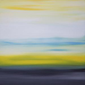Sunrise and Sunset 2 by Hilary Winfield