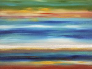 Sunrise IV by Hilary Winfield