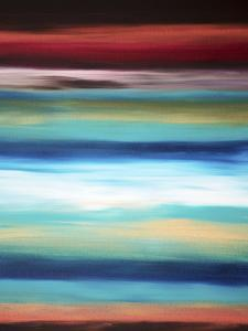 Sunrise VIII by Hilary Winfield