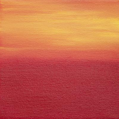 Ten Sunsets - Canvas 7