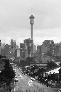 Hillbrow, Johannesburg