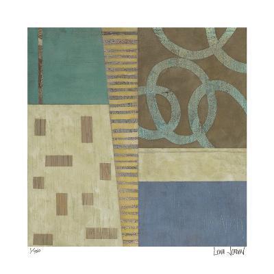 Hills of Sky II-Leigh Jordan-Giclee Print