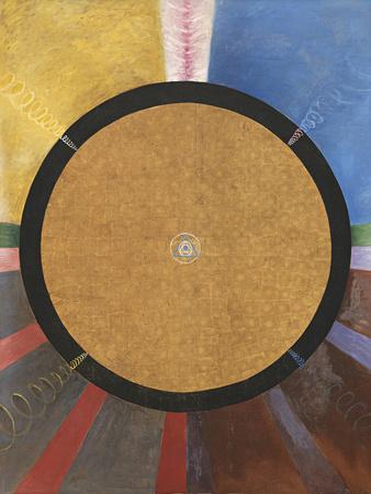 Altarpieces, Group X, No.2, 1915