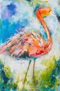 Pretty in Pink No. 2 by Hilma Koelman