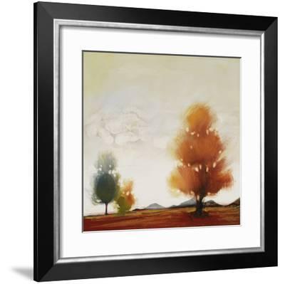 Hinterland 12-DAG, Inc-Framed Art Print