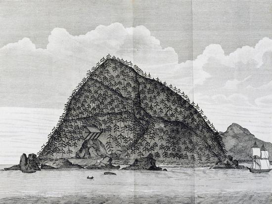 Hippa Island--Giclee Print