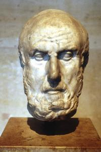 Hippocrates of Cos, Ancient Greek Physician
