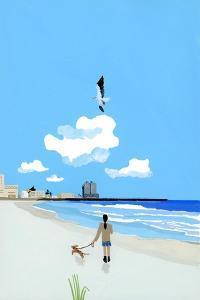 High School Girls and the Sea by Hiroyuki Izutsu